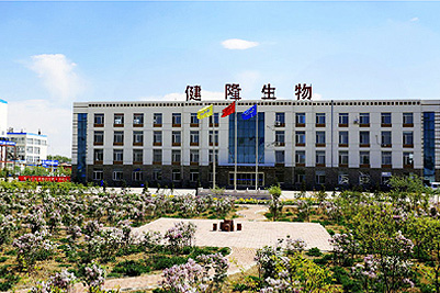 Jianlong Biotechnology Co., Ltd